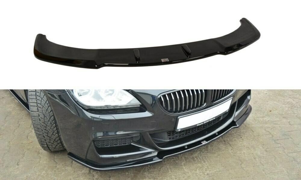 Frontlippe BMW 6er M-Paket