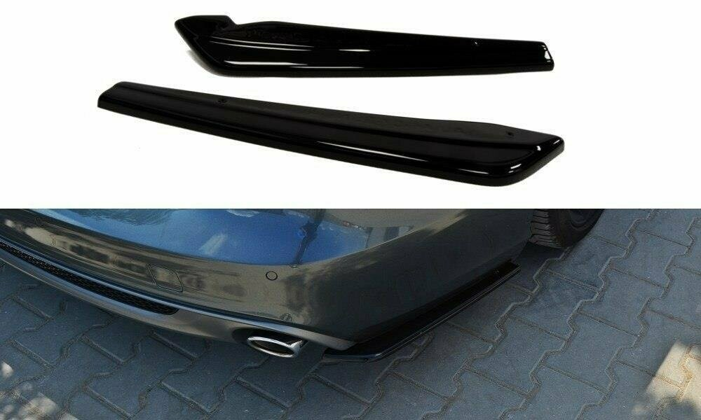 Side Splitters Audi A6 C7 S-Line