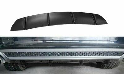 Heckdiffusor Audi A7 Vorfacelift