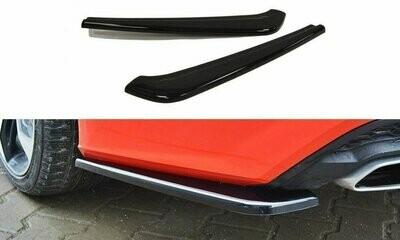Side Splitters Audi A7 Facelift