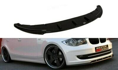 Frontlippe BMW 1er E81/E87