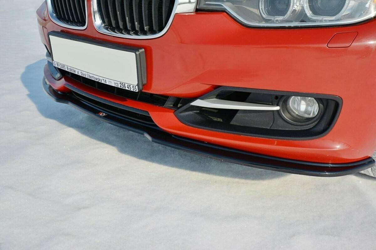 Frontlippe BMW F30