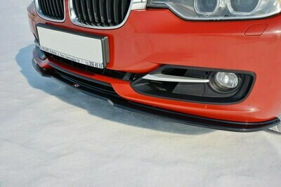 Frontlippe BMW F30