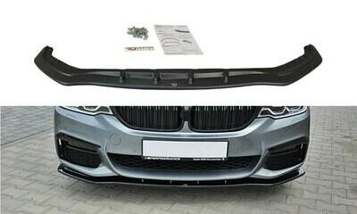 Frontlippe V1 BMW 5er G30 M-Paket