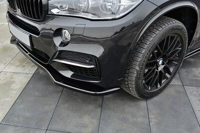 Frontlippe BMW X5 F15 MPaket