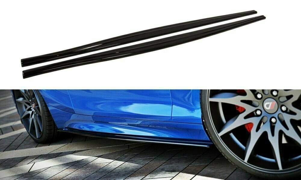 Seitenschweller BMW F20/F21 M-Paket Facelift