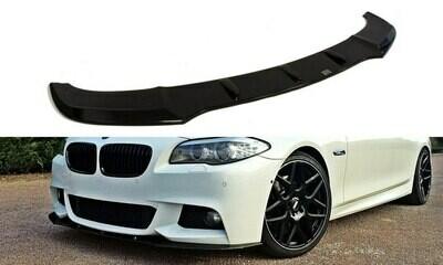 Frontlippe V1 BMW 5er F10 M-Paket