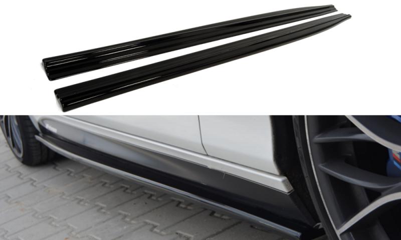 Seitenschweller BMW F20/F21 M-Paket Vorfacelift