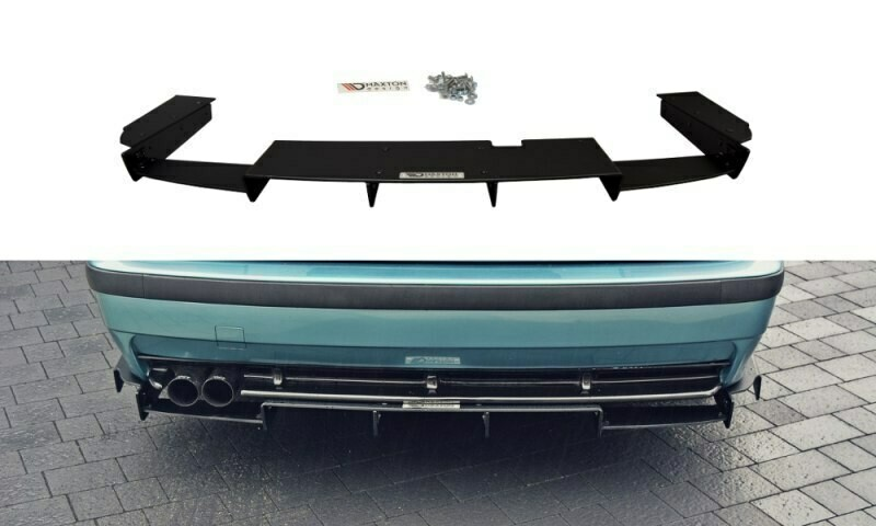 Heckdiffusor BMW E36 MPaket