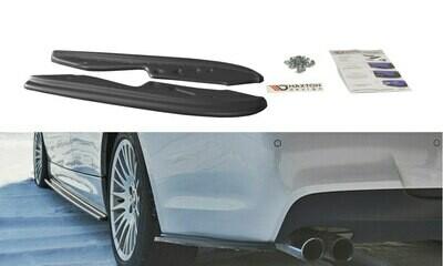 Side Splitters BMW 3er E90 M-Paket