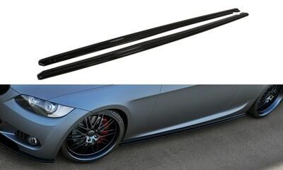 Seitenschweller BMW 3er E92 Mpaket Vorfacelift