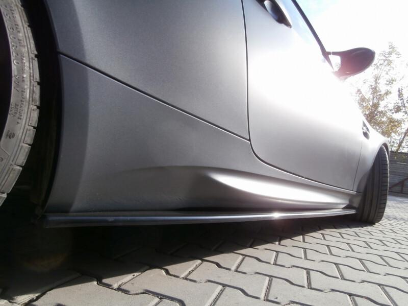 Seitenschweller BMW M3 E92