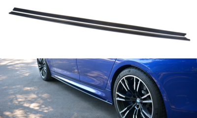 Seitenschweller V1 BMW M5 F90