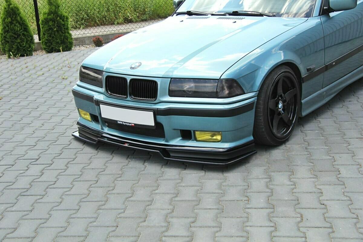 Frontlippe V2 BMW E36 MPaket