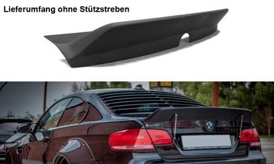 Heckspoiler BMW M3 E92 unlackiert