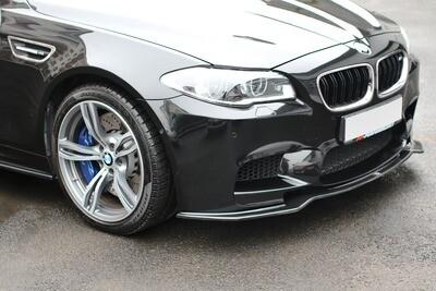 Frontlippe V2 BMW M5 F10