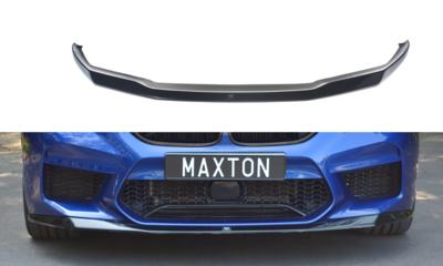 Frontlippe V1 BMW M5 F90