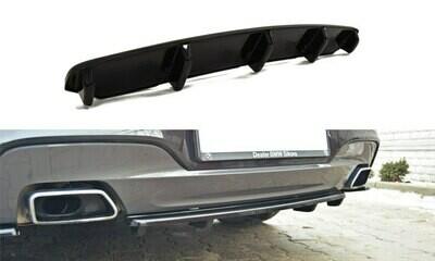 Heckdiffusor V2 BMW 6er M-Paket
