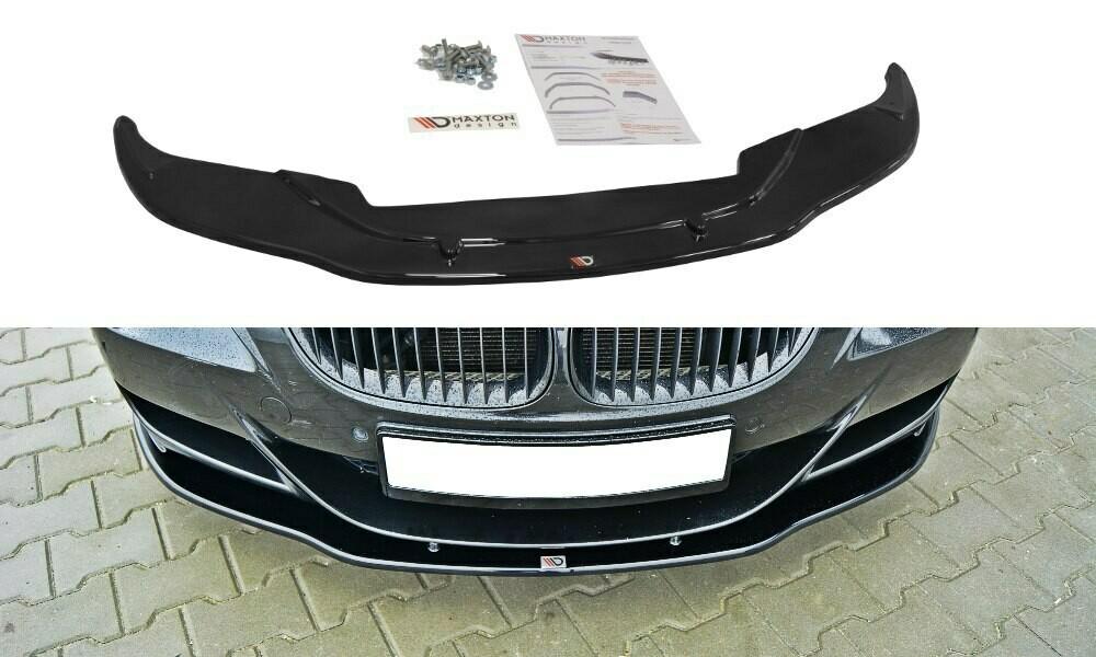 Frontlippe V2 BMW M6 E63