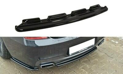 Heckdiffusor V1 BMW 6er M-Paket
