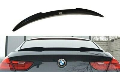 Spoilerlippe BMW 6er GC M-Paket