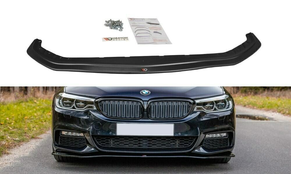 Frontlippe V2 BMW 5er G30 M-Paket