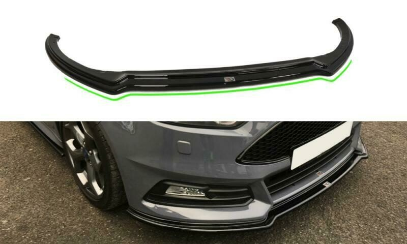 Frontlippe V3 Ford Focus ST