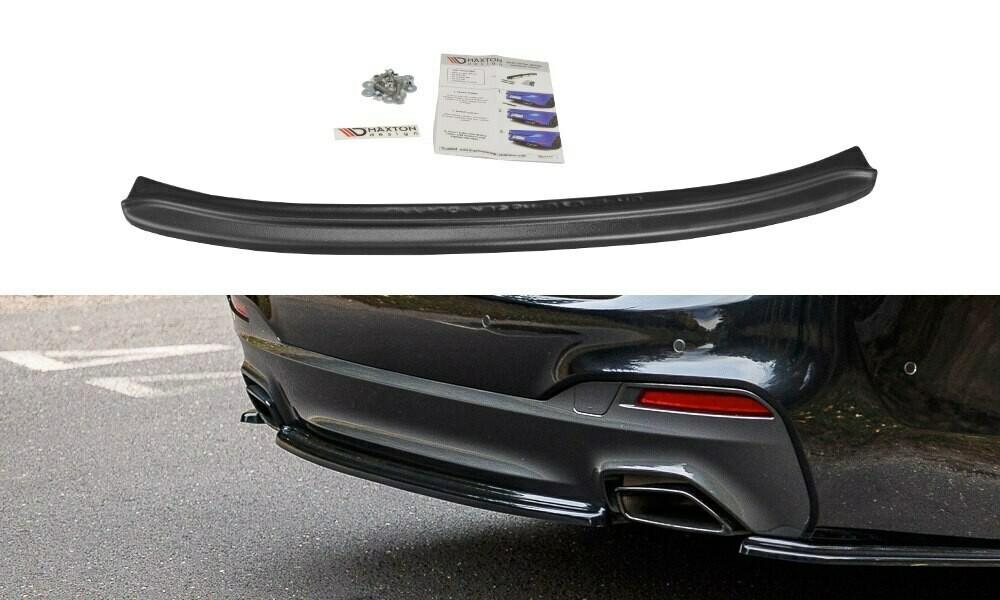 Heckdiffusor BMW 5er G30 M-Paket