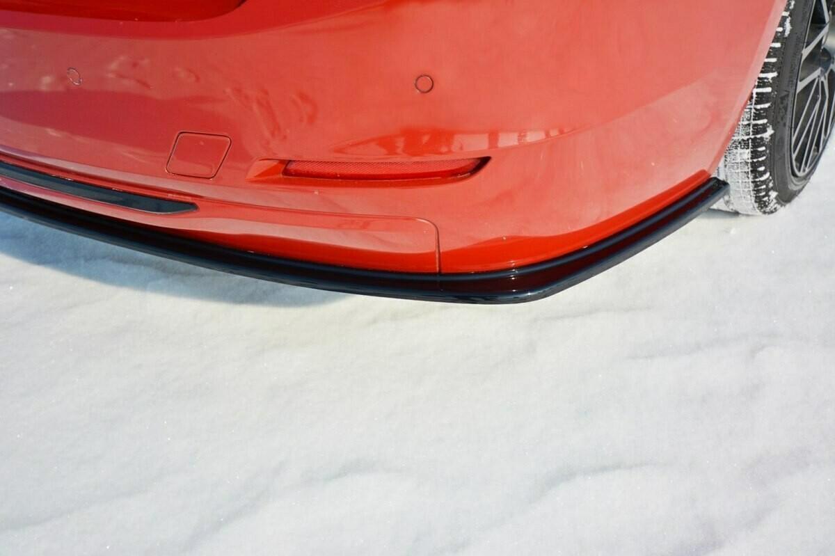 Heckdiffusor BMW F30