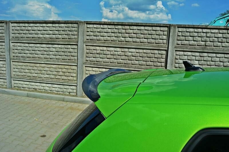 Heckspoileraufsatz VW Scirocco R