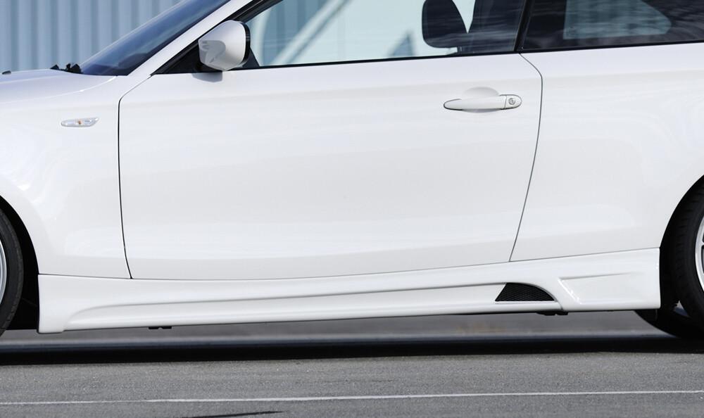 Seitenschweller BMW 1er e82 Coupe