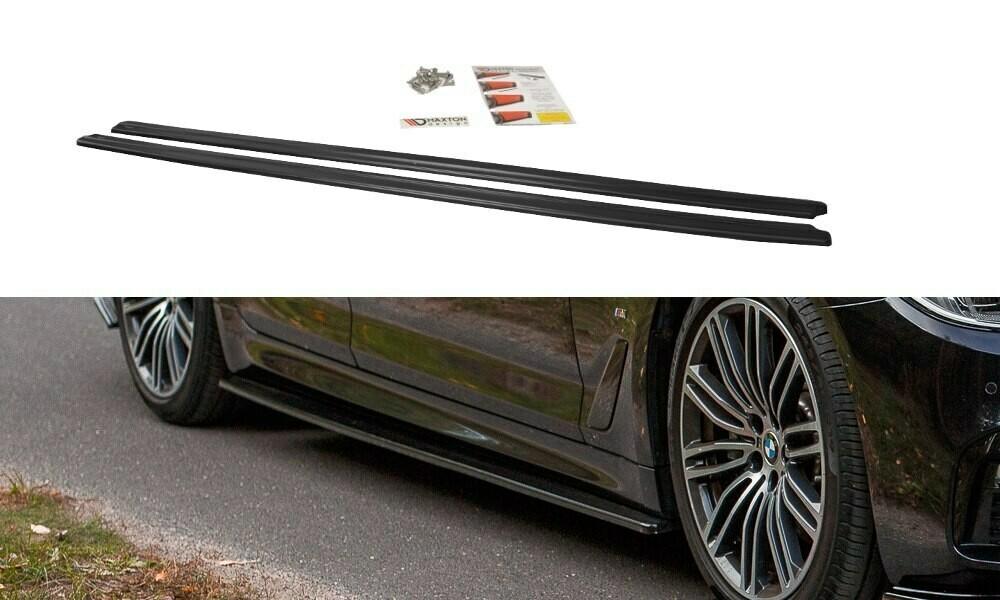 Seitenschweller BMW 5er G30 M-Paket