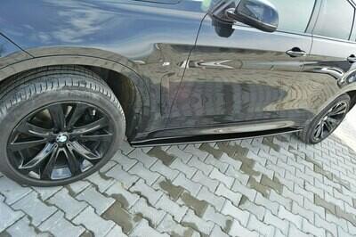 Seitenschweller BMW X6 F16