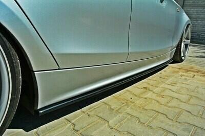 Seitenschweller BMW 1er E87 M-Paket
