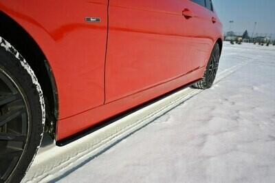 Seitenschweller BMW F30