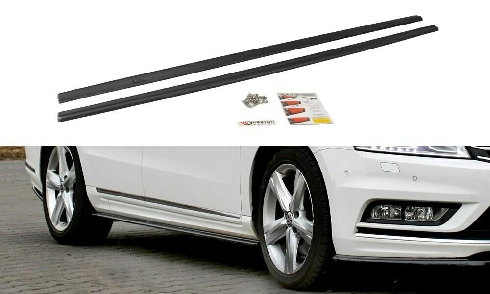 Seitenschweller VW Passat B7 R-Line