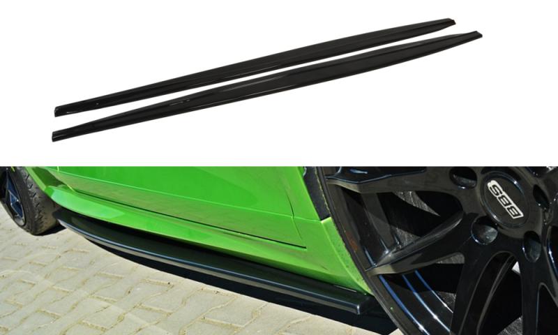 Seitenschweller VW Scirocco R