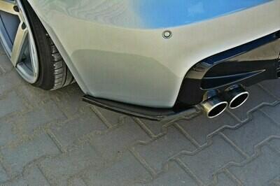Side Splitters BMW 1er E87 M-Paket