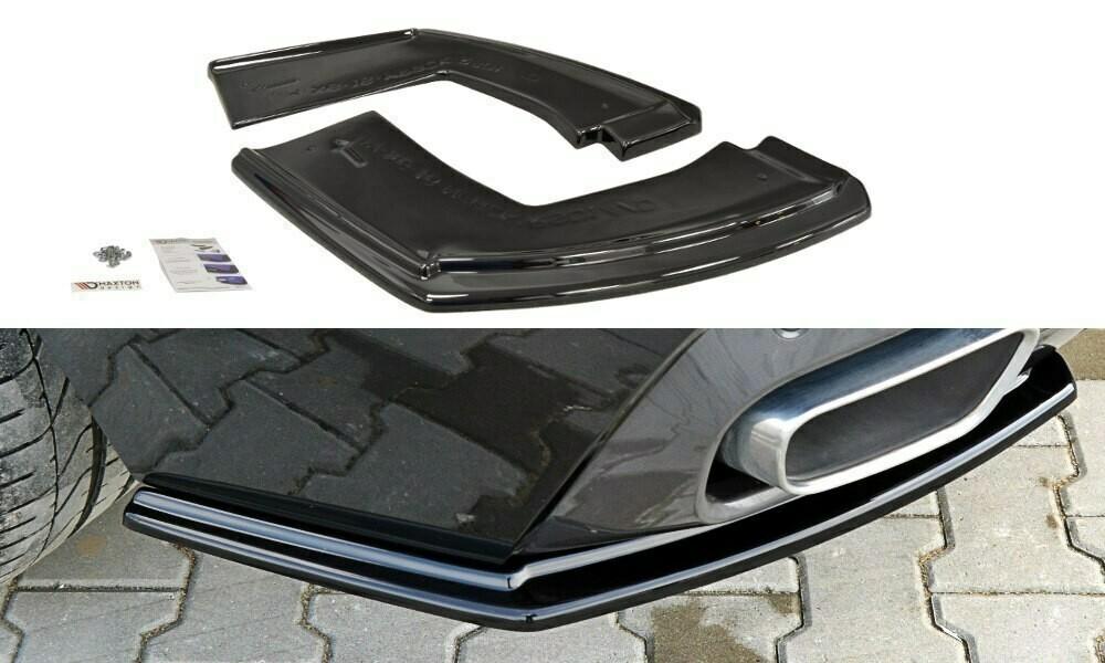 Side Splitters BMW X6 F16