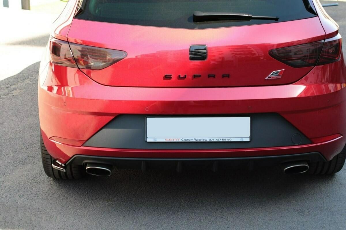 Side Splitters Leon Cupra 300