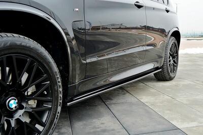 Seitenschweller BMW X5 F15 MPaket