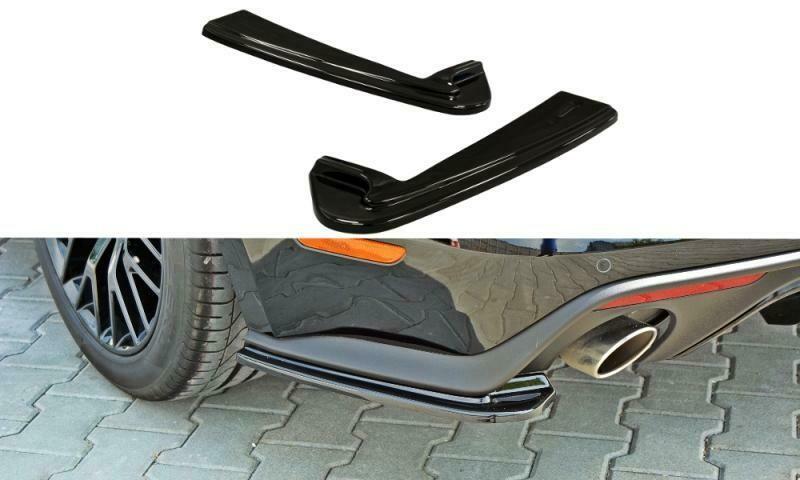 Side Splitters Mustang GT