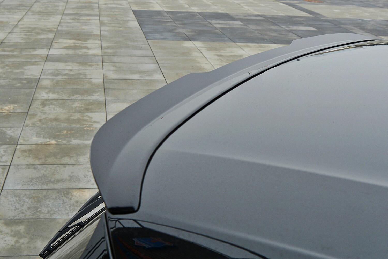 Spoileraufsatz BMW X5 F15 MPaket
