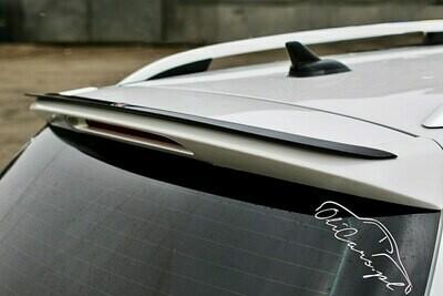 Spoileraufsatz VW Passat B7 Variant