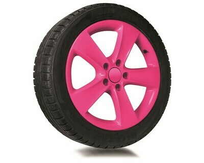 FOLIATEC Sprüh Folie Pink glänzend