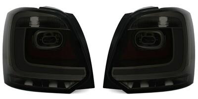 VW POLO 6R - LED LIGHTBAR RÜCKLEUCHTEN