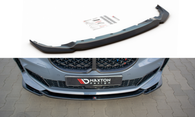 Front Diffusor V.2 BMW 1 F40 M-Pack