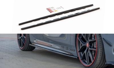 Seitenschweller Diffusor BMW 1 F40 M-Pack
