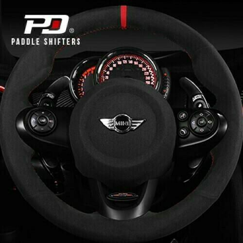 PD LEYO Motorsport Schaltwippen Shift Paddles MINI COOPER