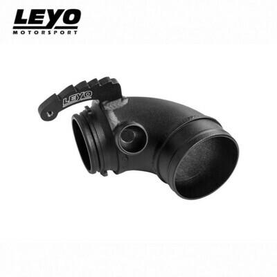 LEYO Motorsport High Turbo Inlet MQB 2.0 TSI Einlassstutzen Audi/Seat/Skoda/VW